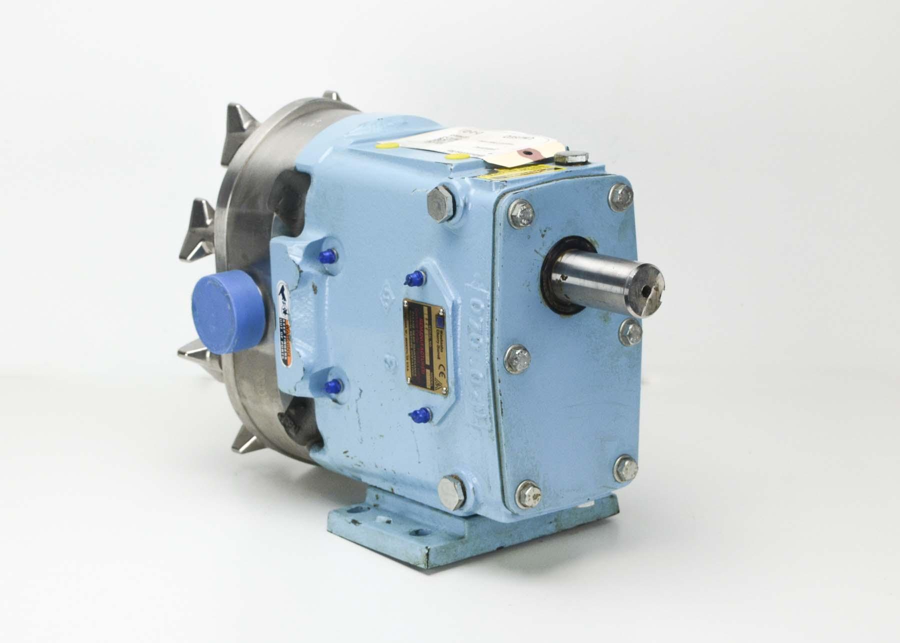 Waukesha 030-UI Pump