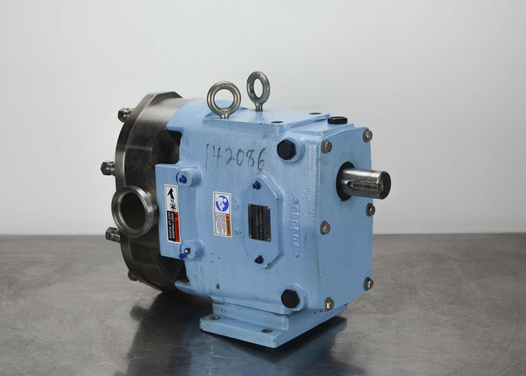 Waukesha 060-UI Pump