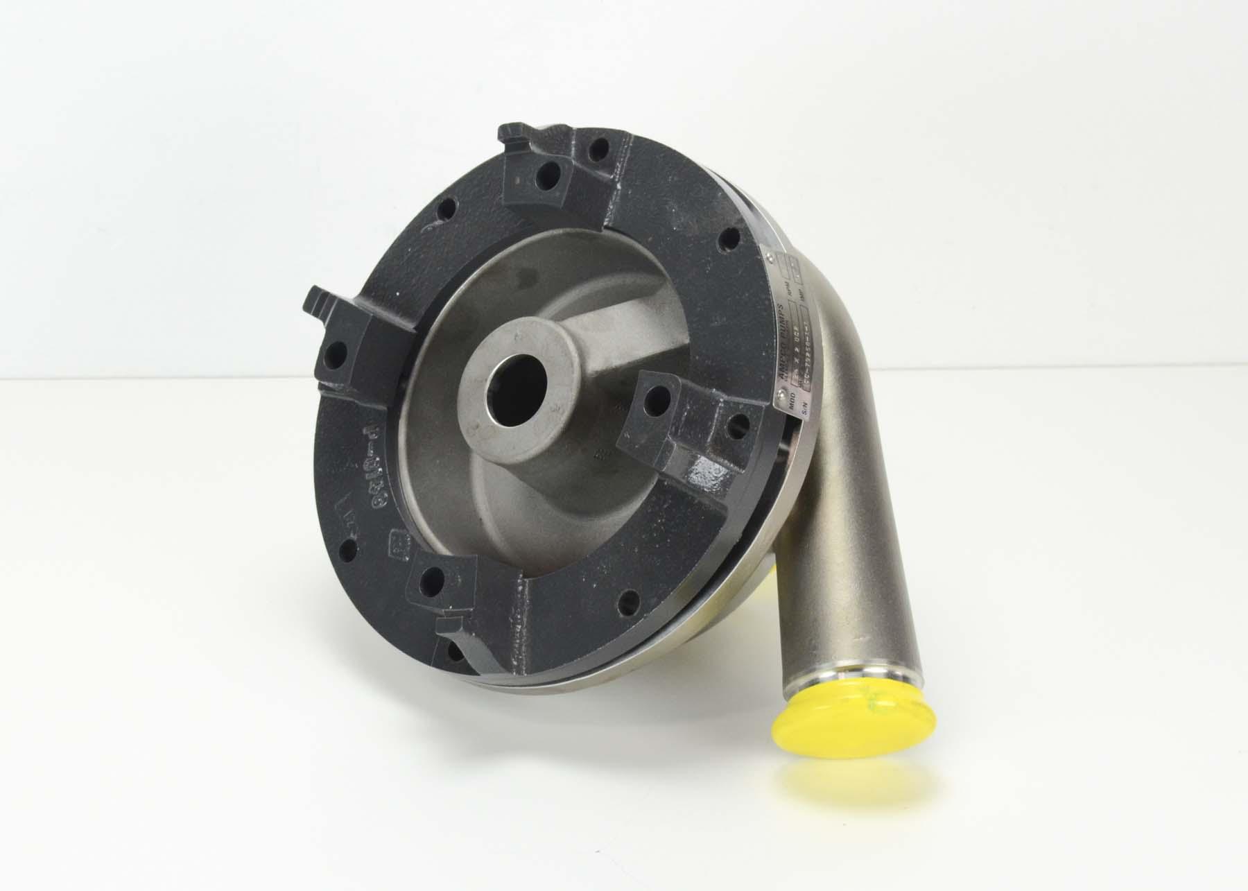 Ampco 2.5x2DC2 Pump