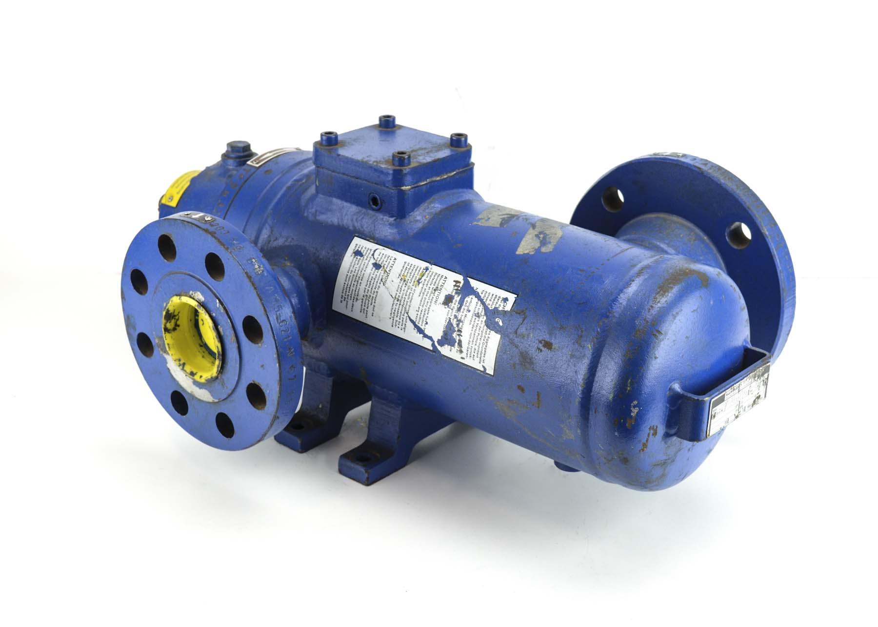 Allweiler USNH-80ER36 Screw Pump