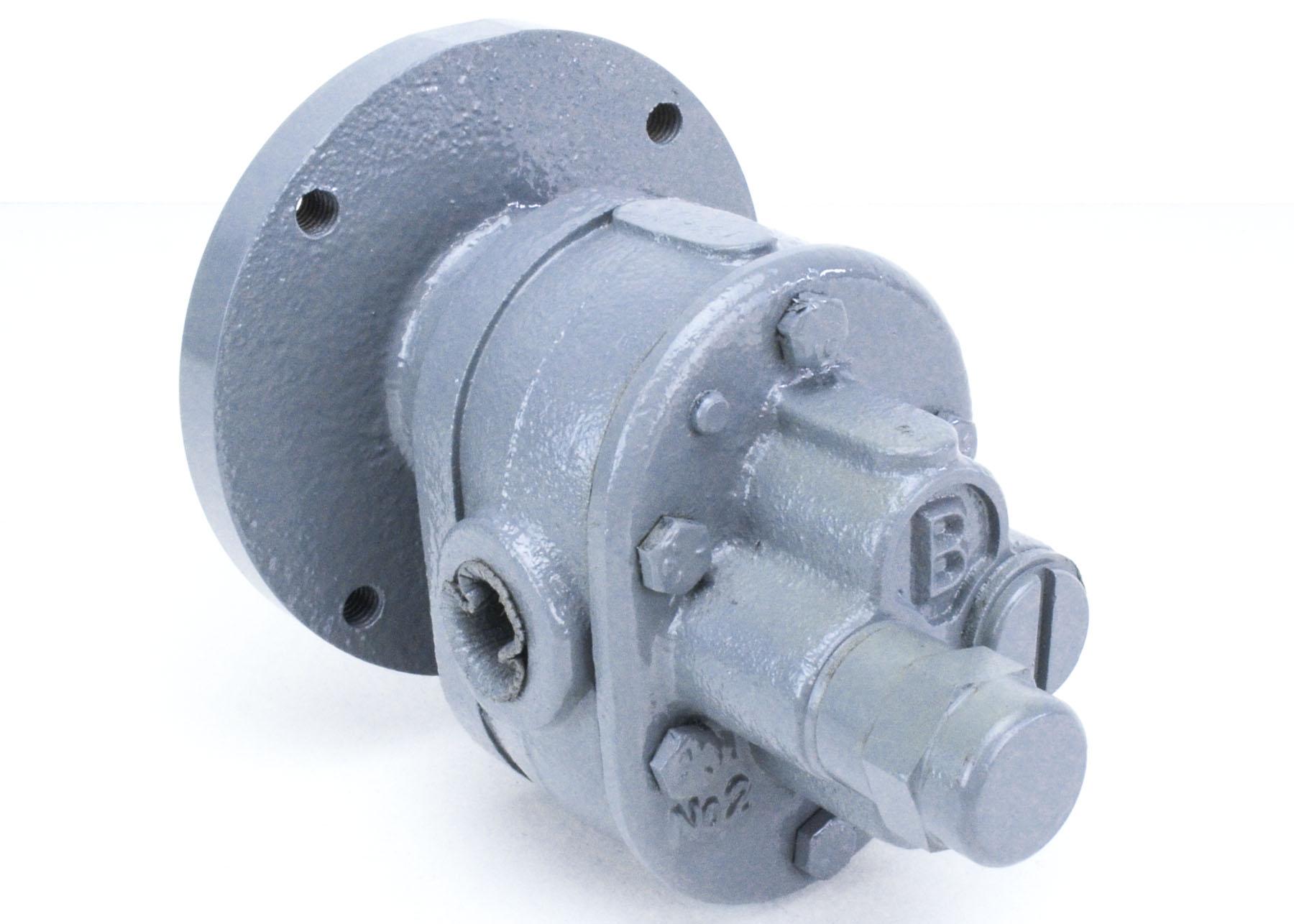 Brown & Sharpe/BSM 2S Gear Pump