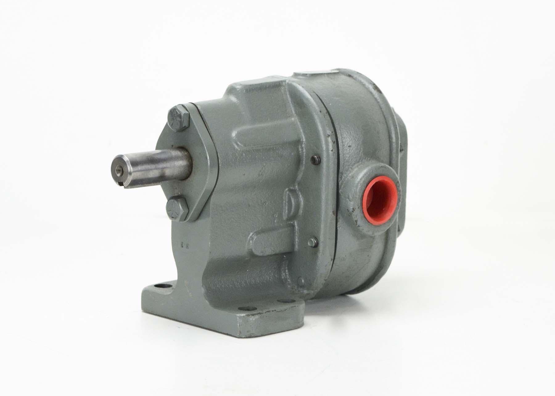 Brown & Sharpe/BSM 3S Gear Pump