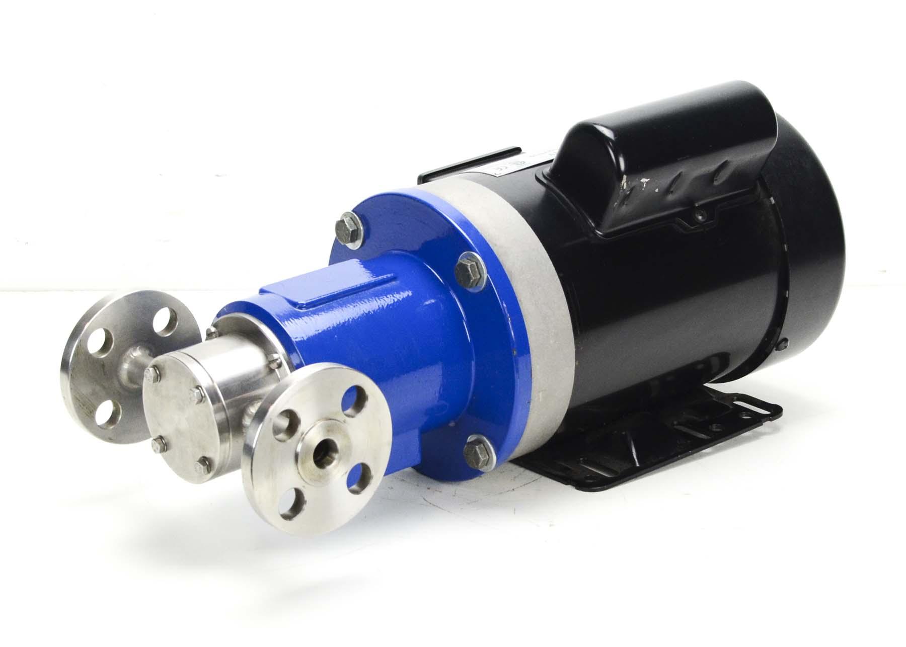 Caster MPA414SZF6 Pump