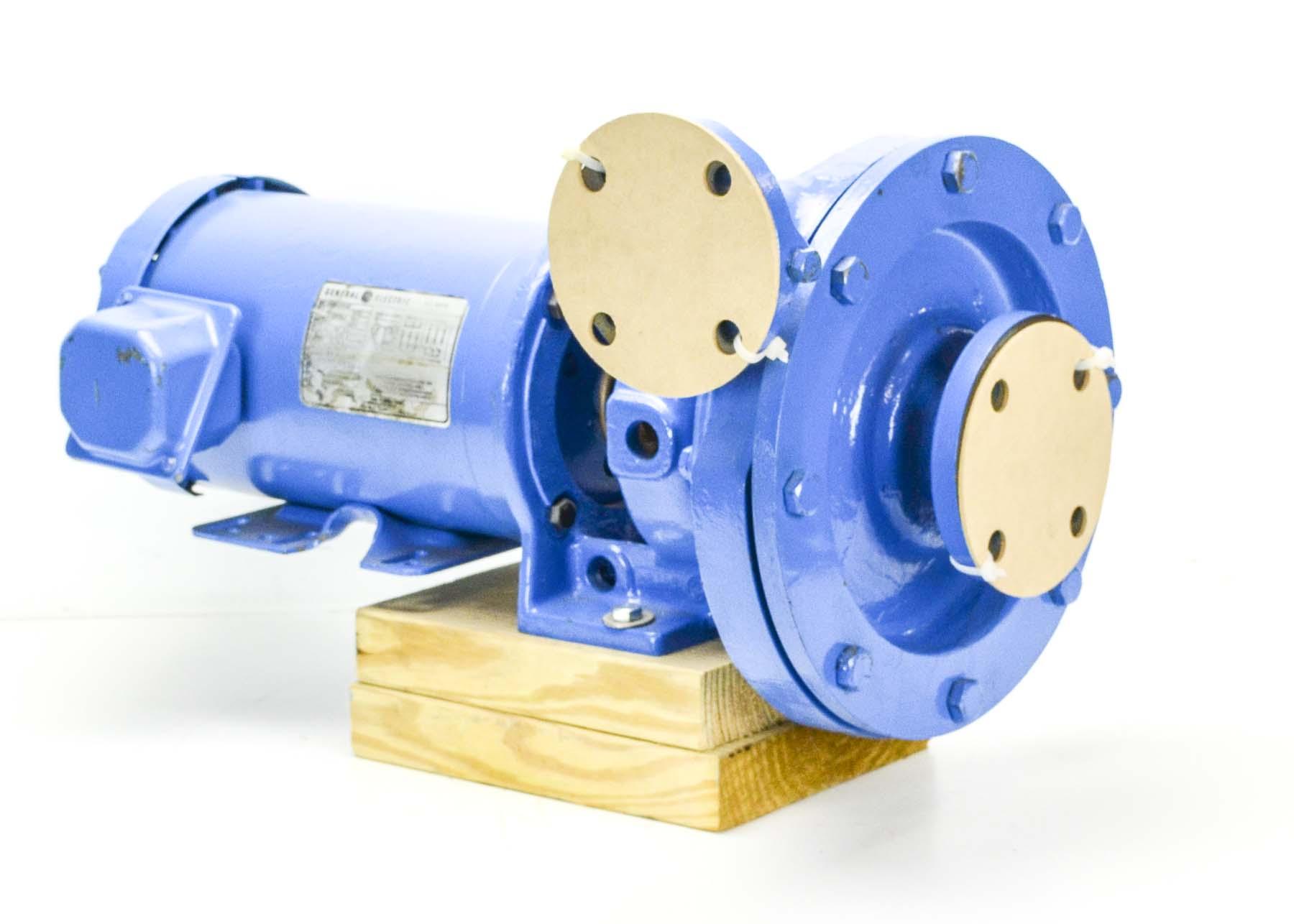 Goulds 3655 Pump