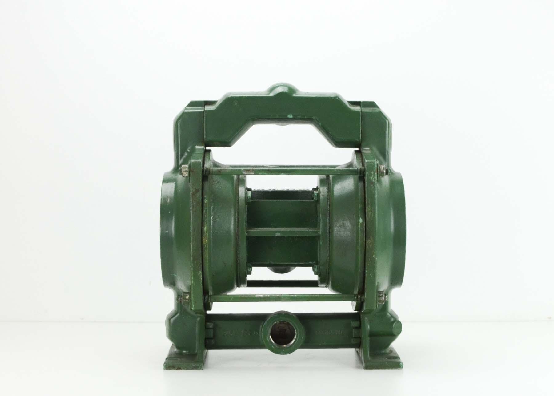 ITT Marlow 1 AOD-SNNN Pump