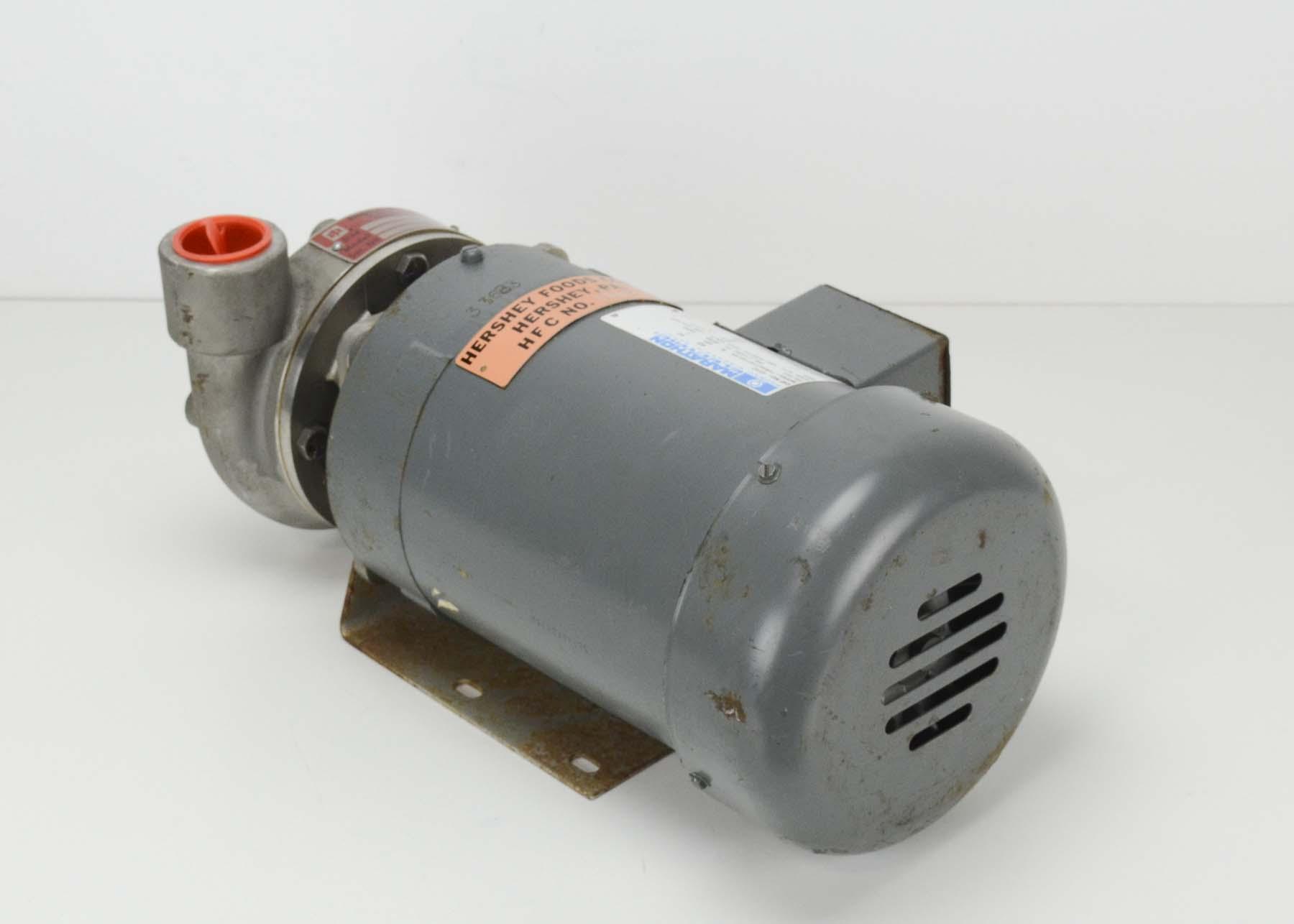 Industrial Centrifugal Pumps - PumpRack com