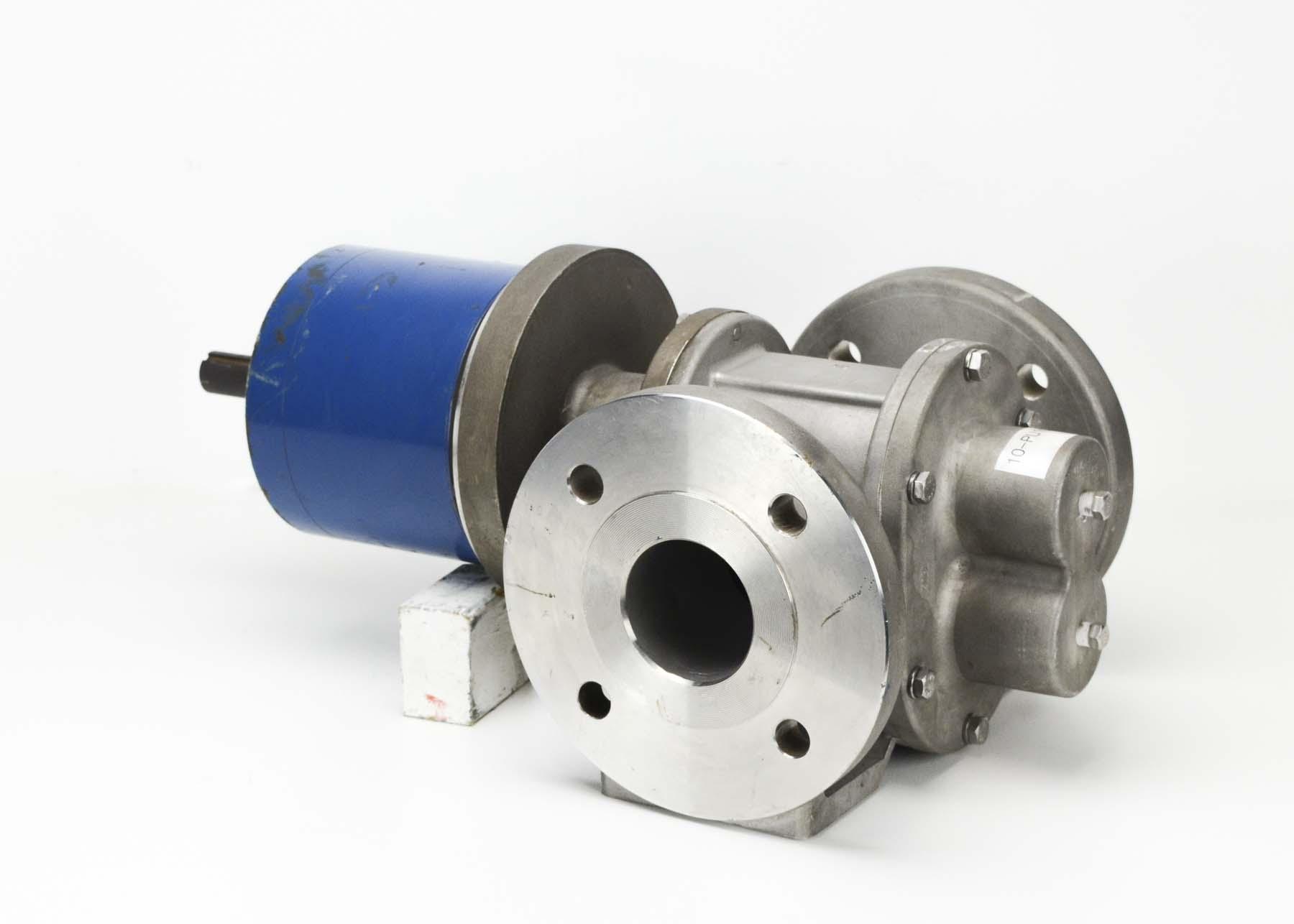 Liquiflo 314F Pump