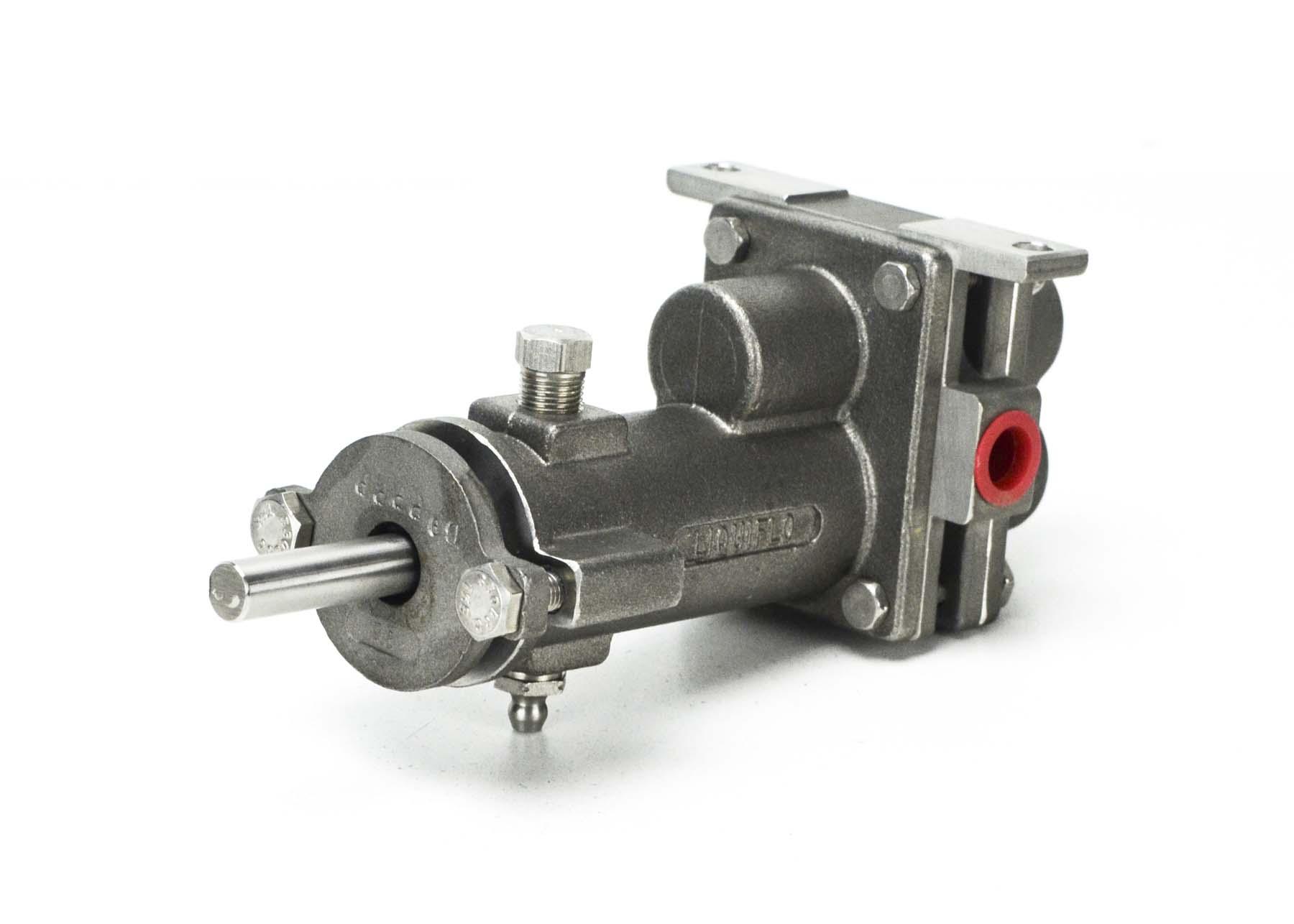 Liquiflo 31F Pump