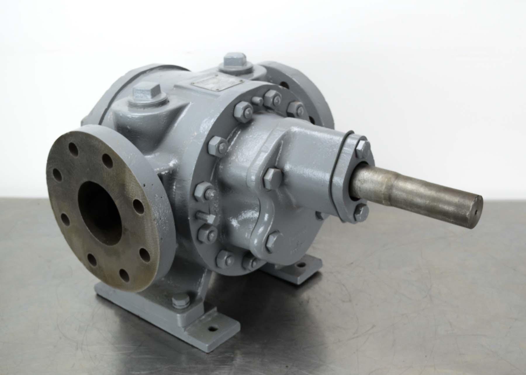 Worthington 4GRWM Pump