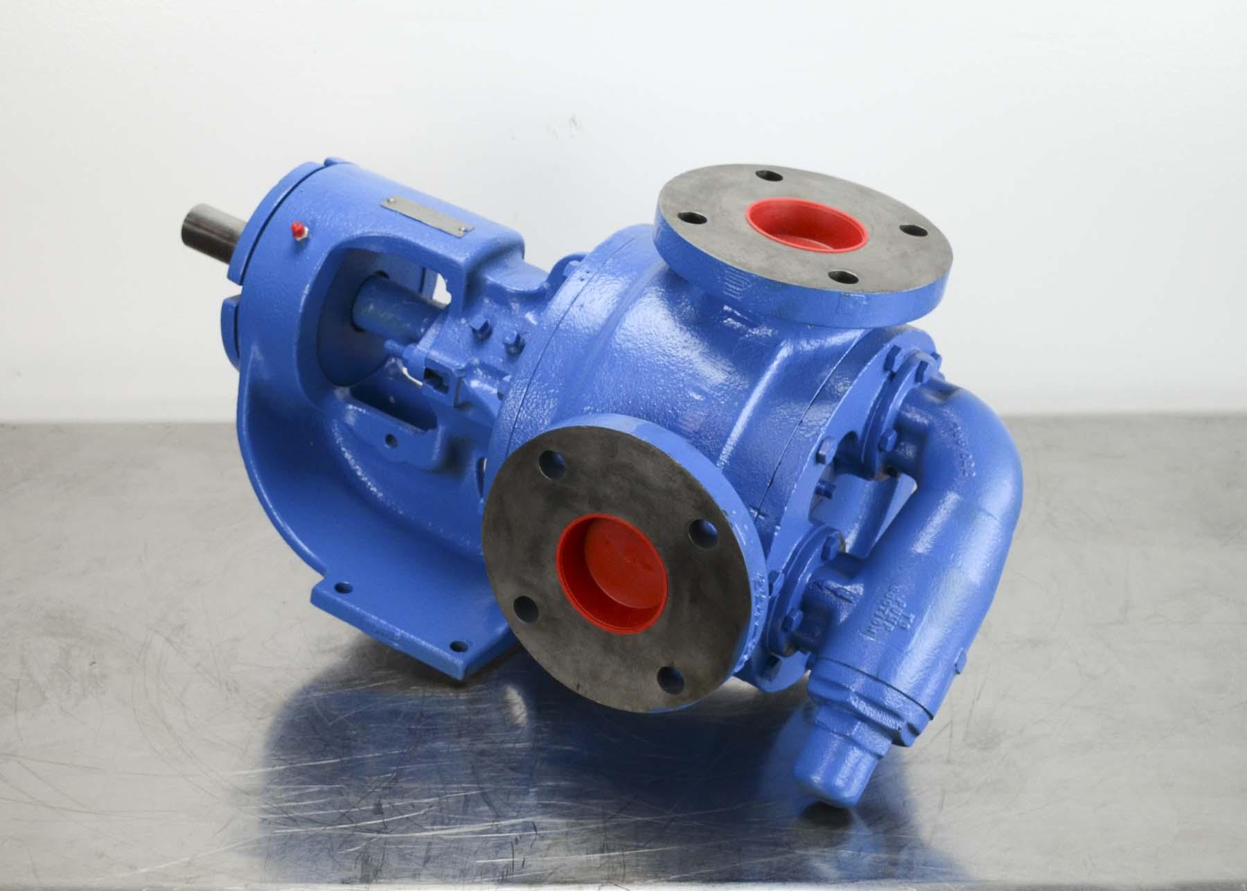Viking® LS4124A Pump