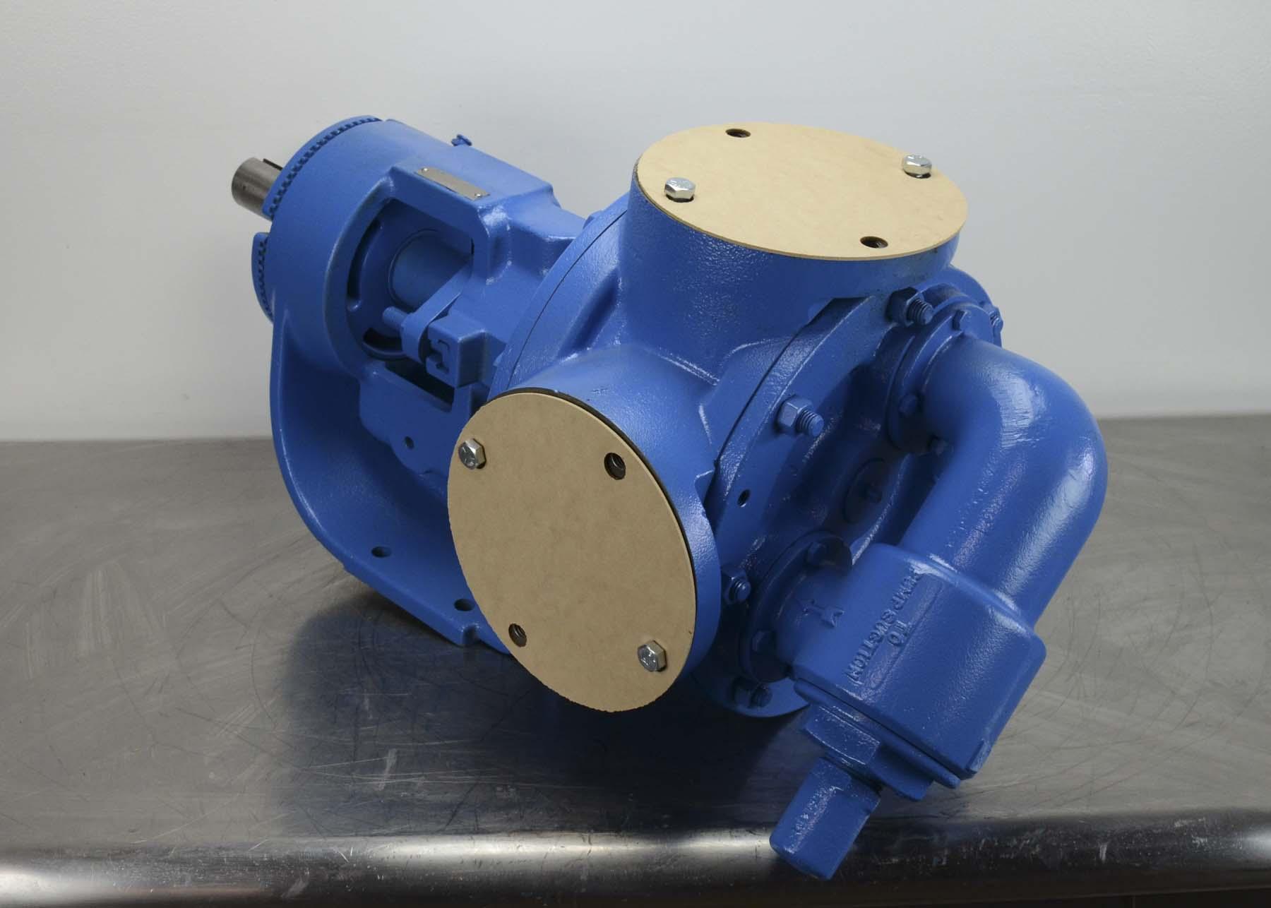 Viking® Q124A Pump
