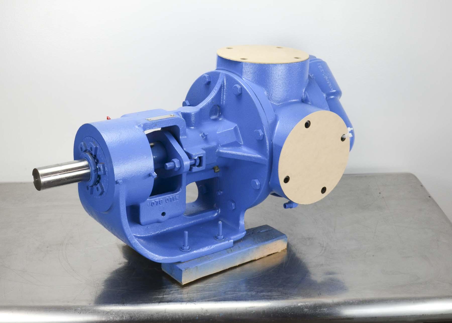 Viking® Q125 Pump