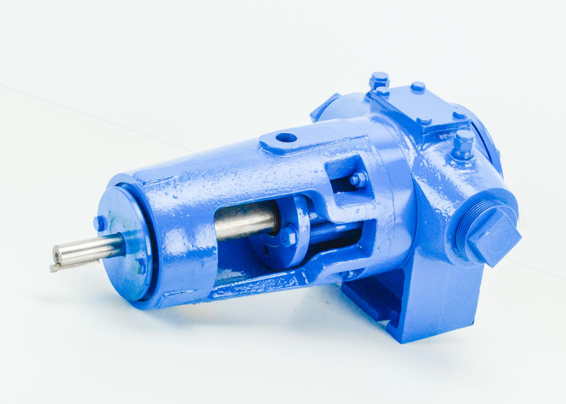 Rotan CD41EM Pump