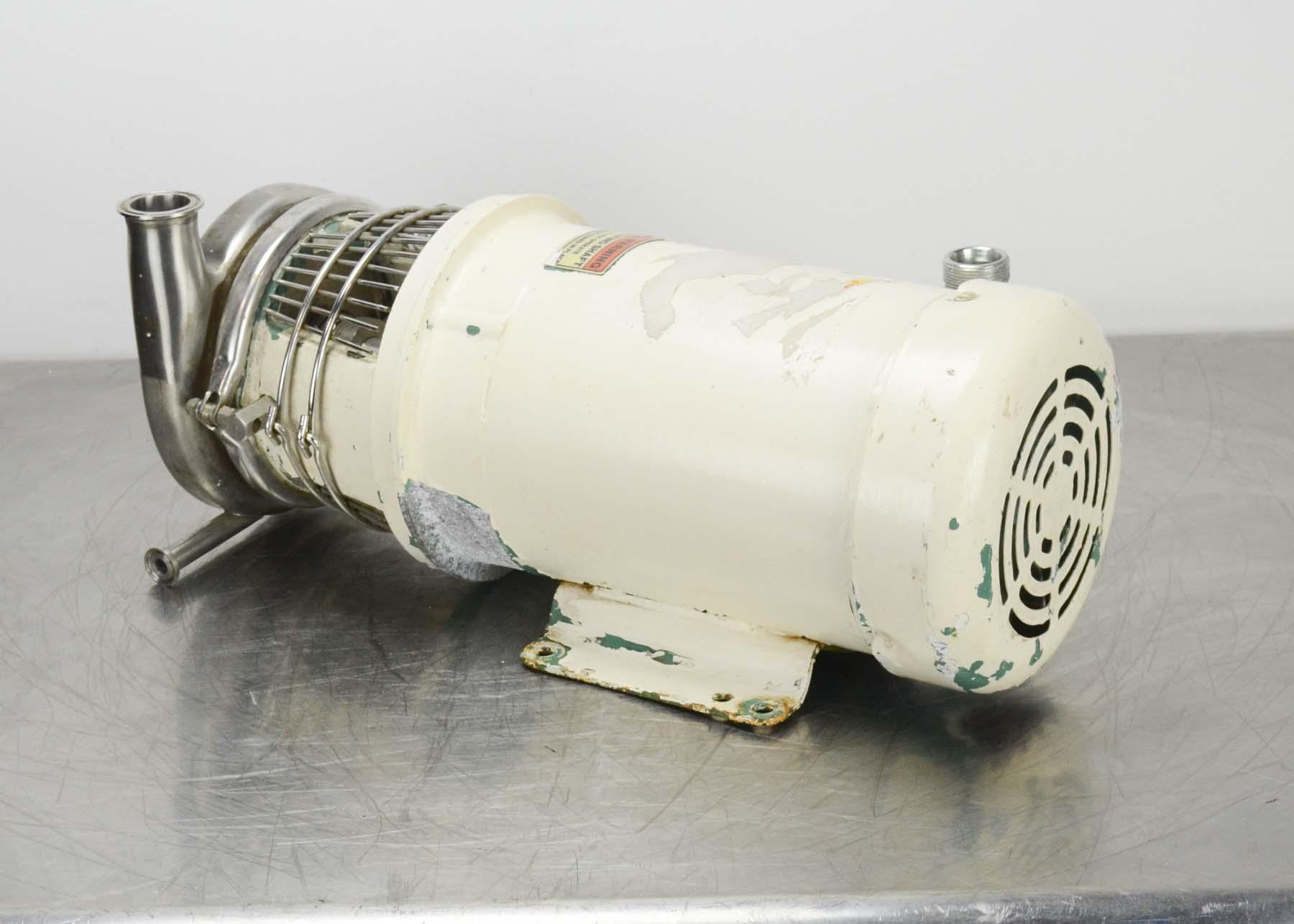 Tri-Flow C216MF18T-S Pump