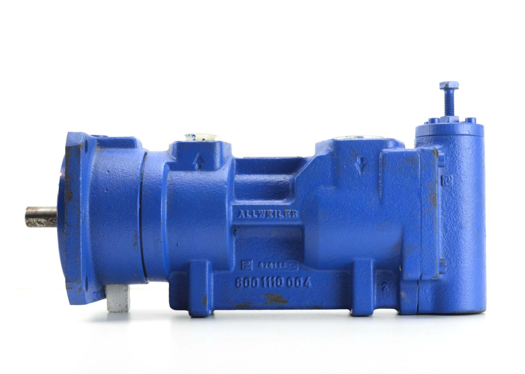 Allweiler TRILUB40R41-W115 Pump