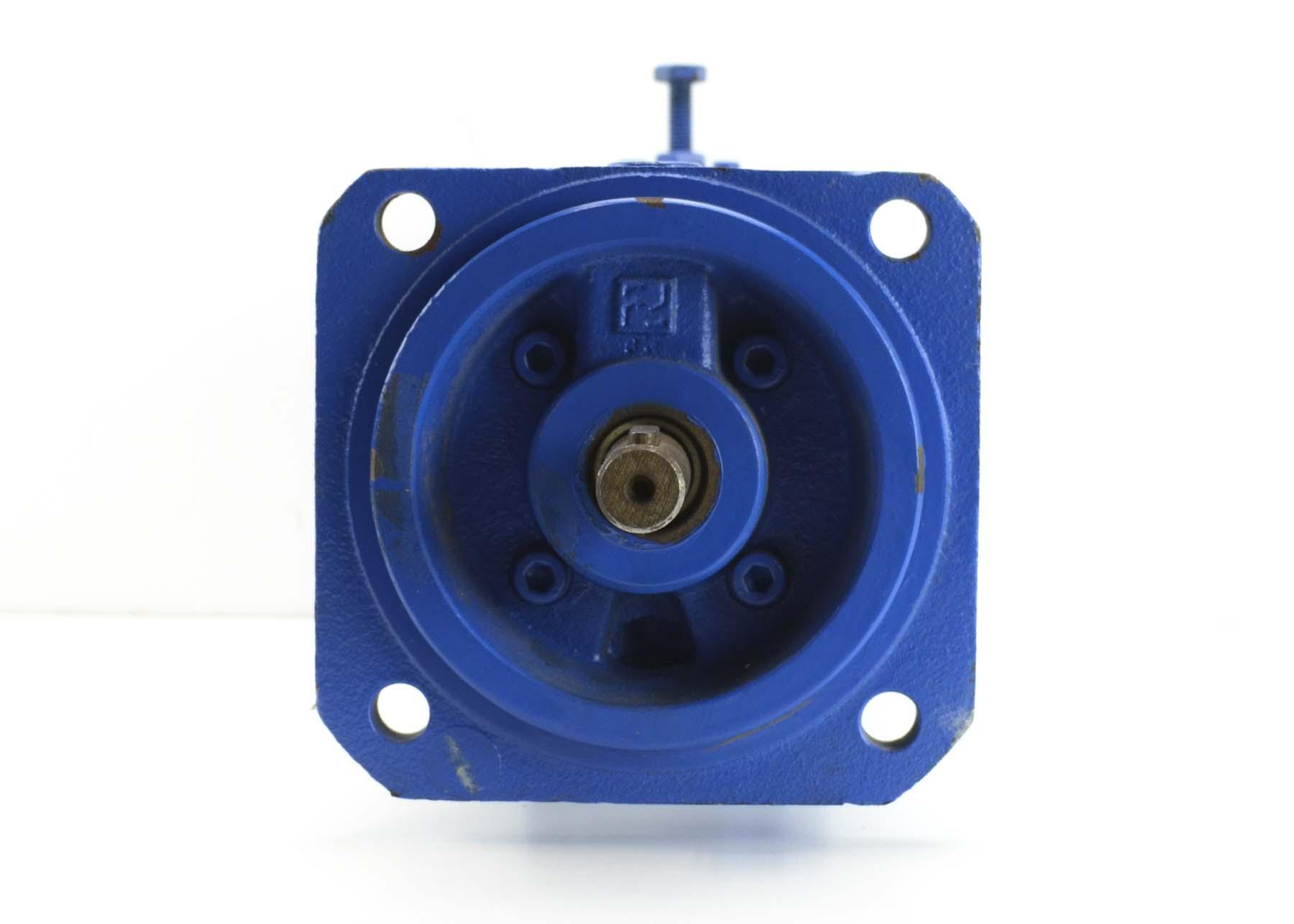 Allweiler TRILUB80R46-W115 Pump