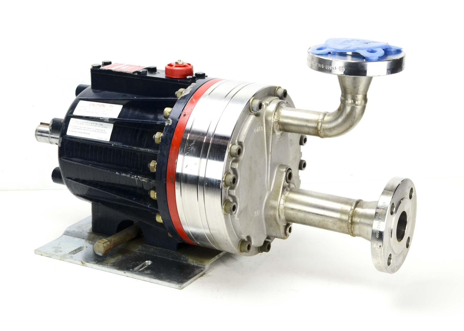 Hydracell H25XGCTCCEHB Pump