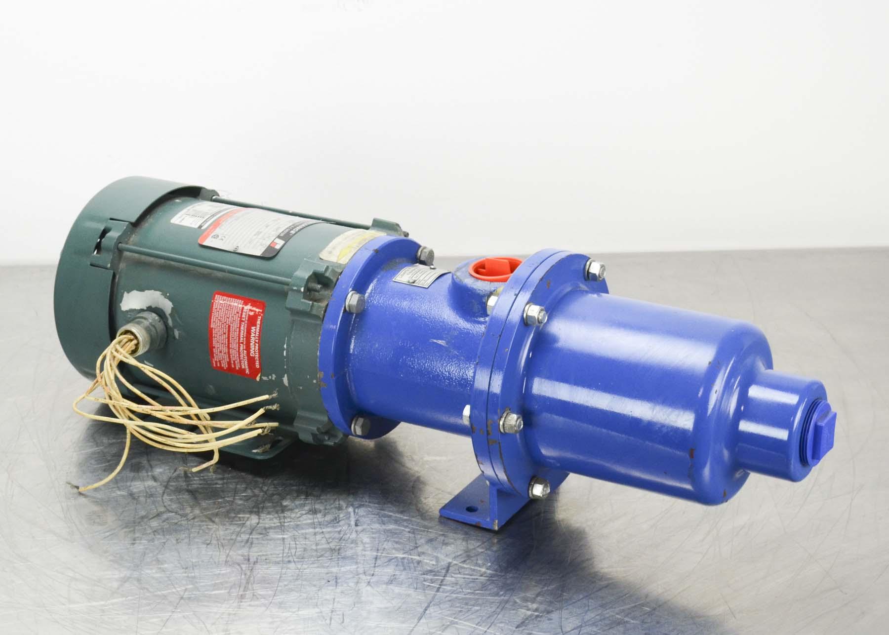Liberty Process Equipment APM56CSFM Pump