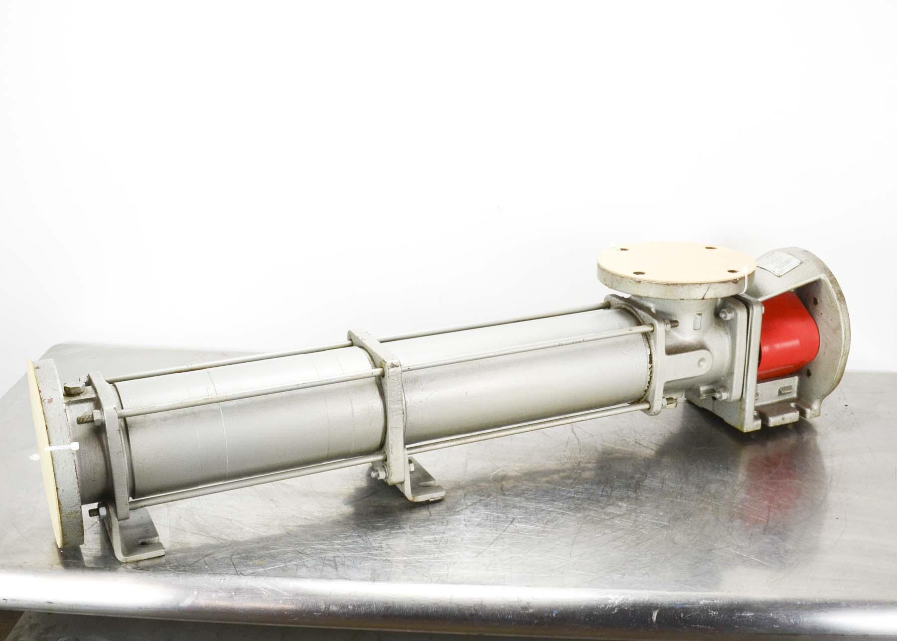 Mono/Dresser CB061AC1R2/E Pump