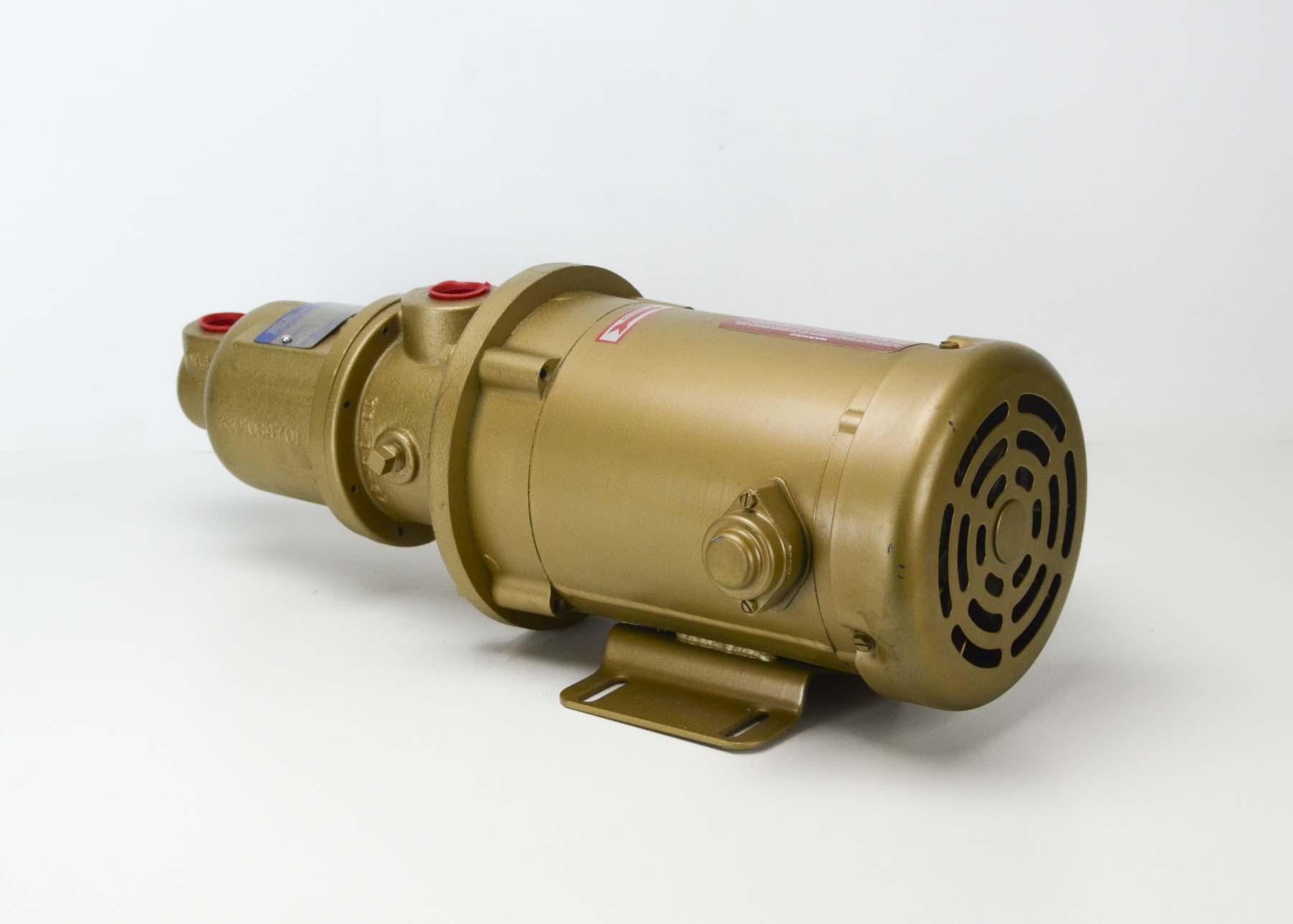 Moyno 33260 Pump