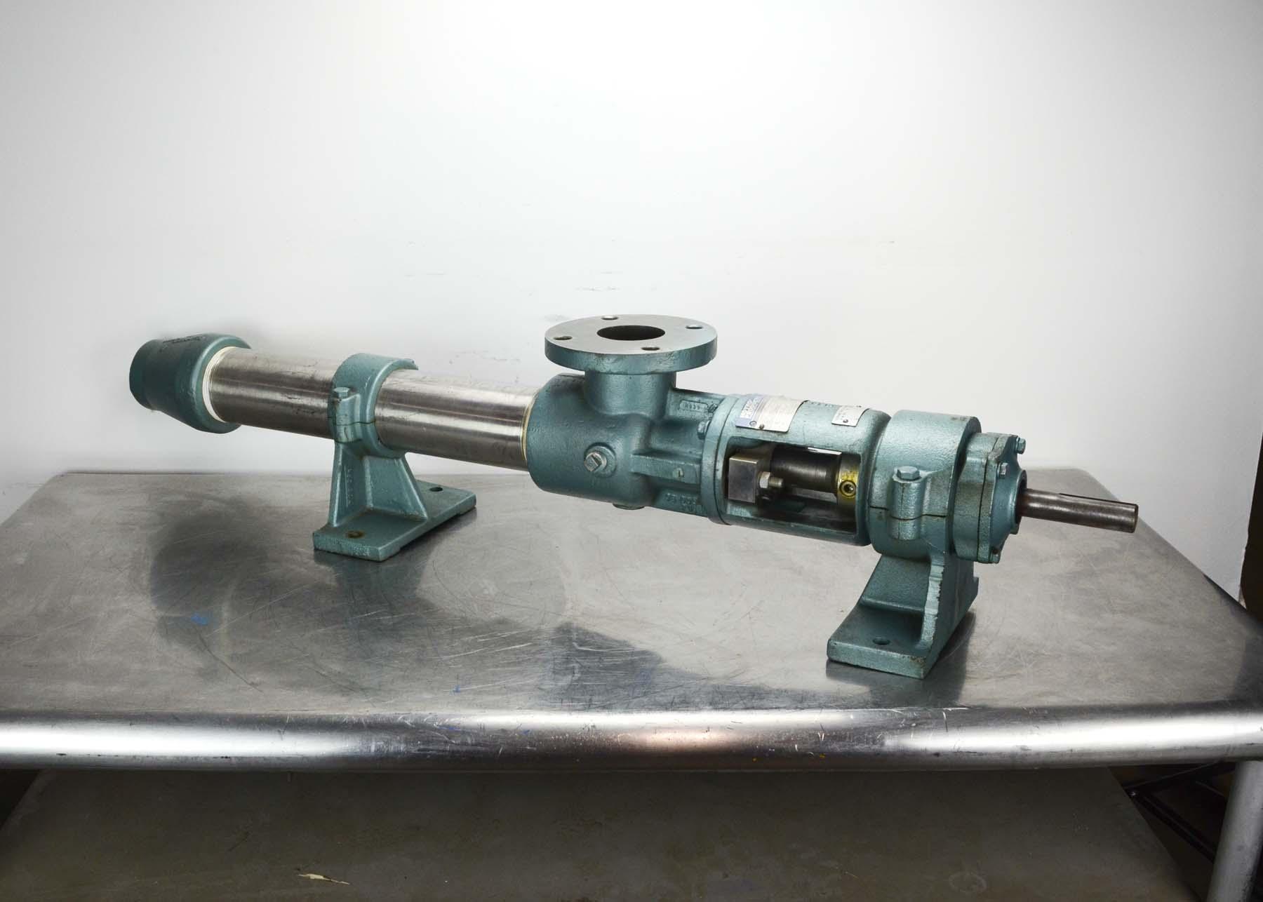 Moyno 2L6 SSG Pump