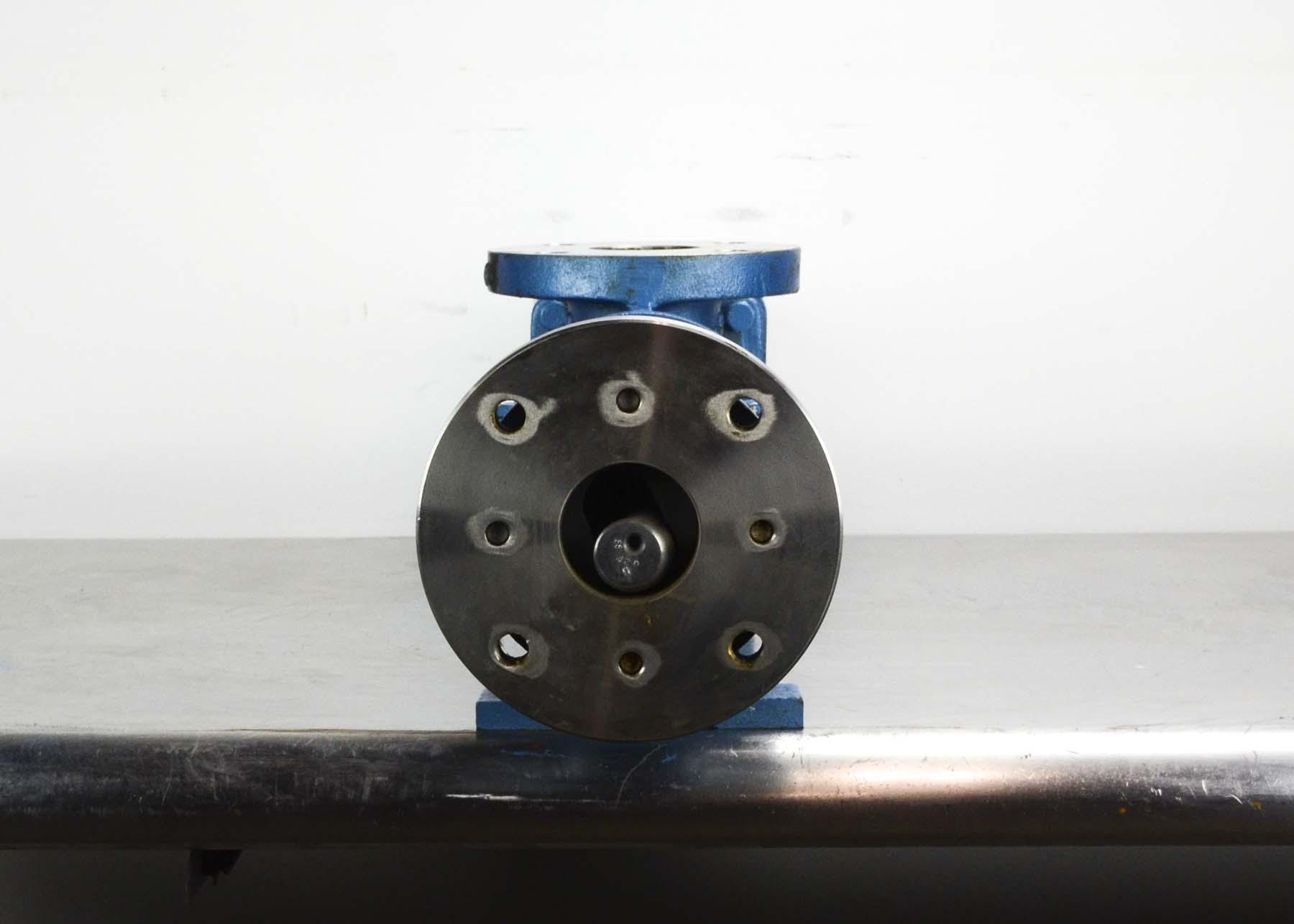Moyno A2D SSQ3 DPA Pump