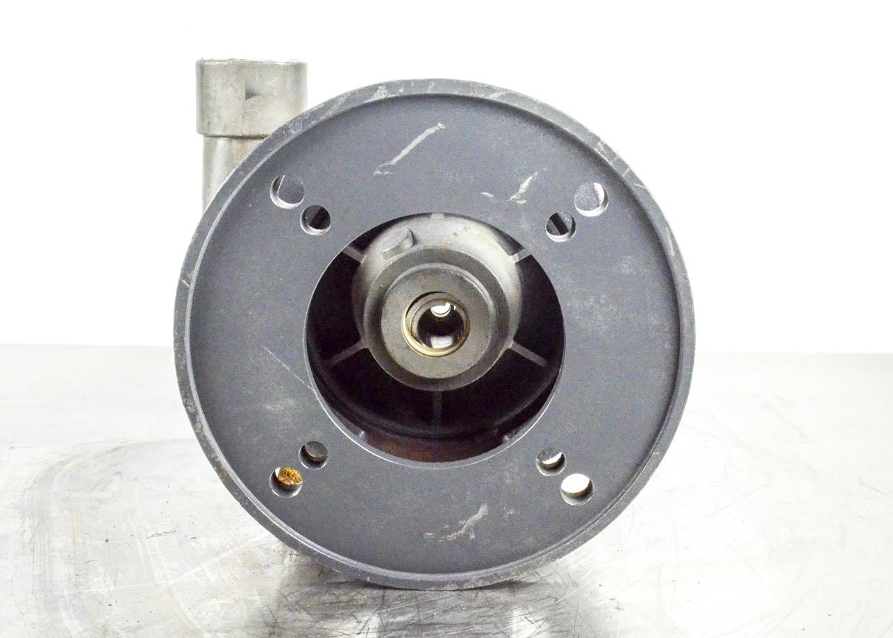 AMT 3152 2X1-1/2X6 Pump