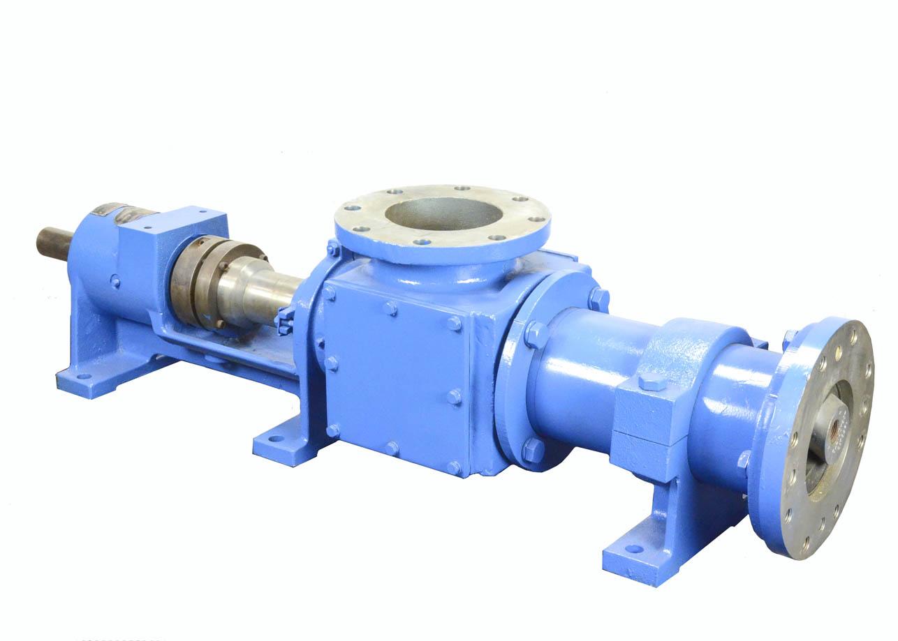 Moyno SSQ 1F0GS F Pump