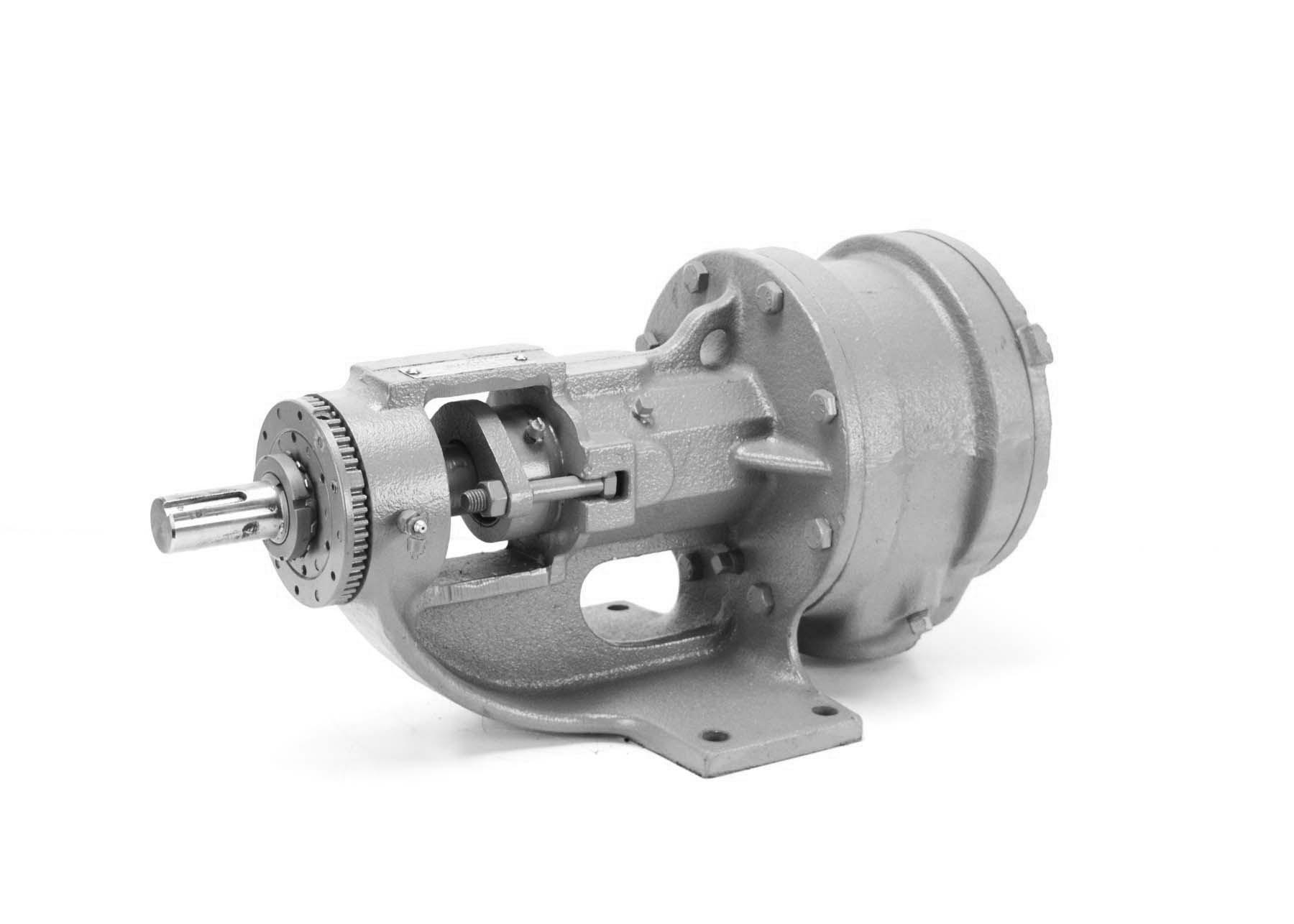 Aftermarket Drop-In Replaces Viking® KK4124A Pump