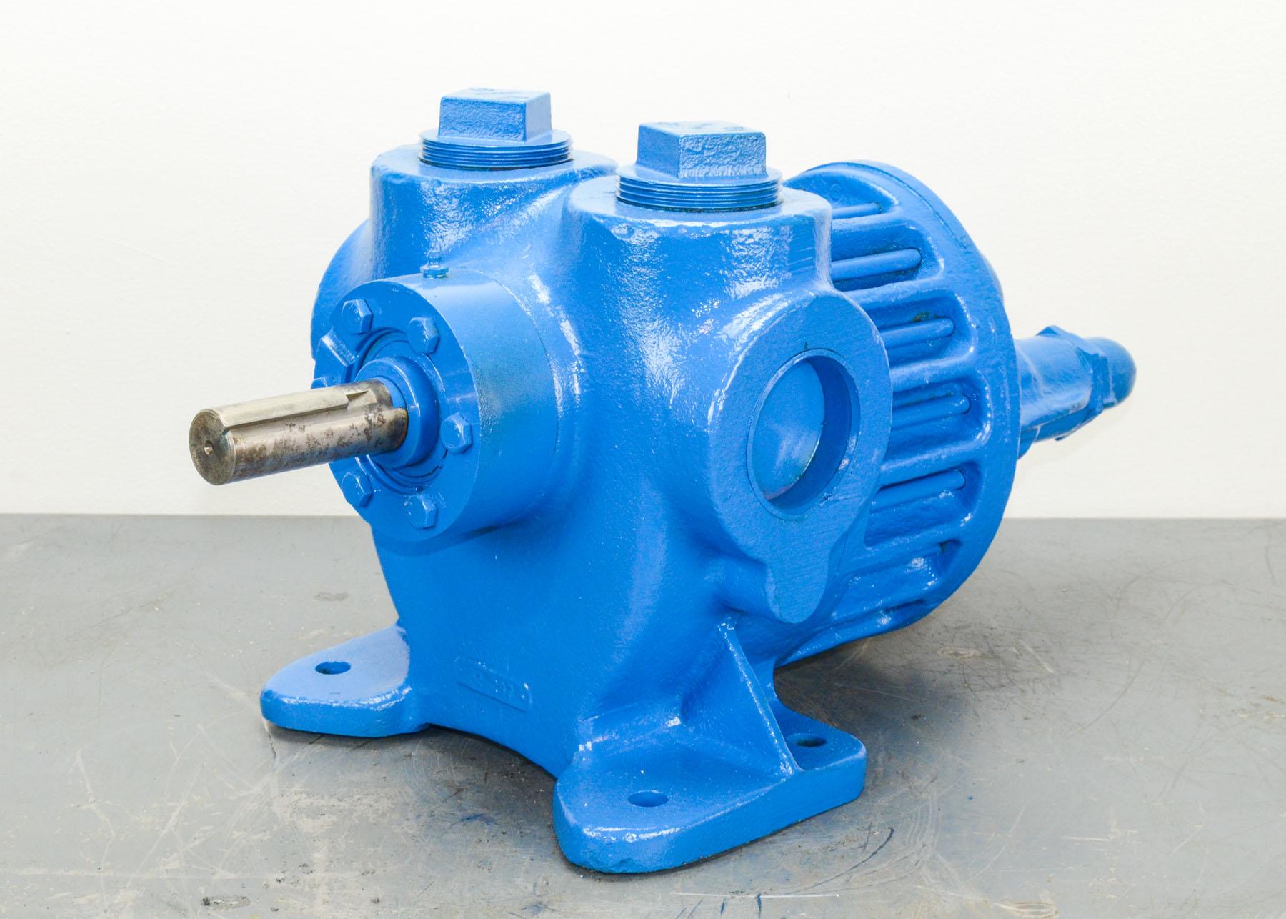 Roper 2F75 Pump
