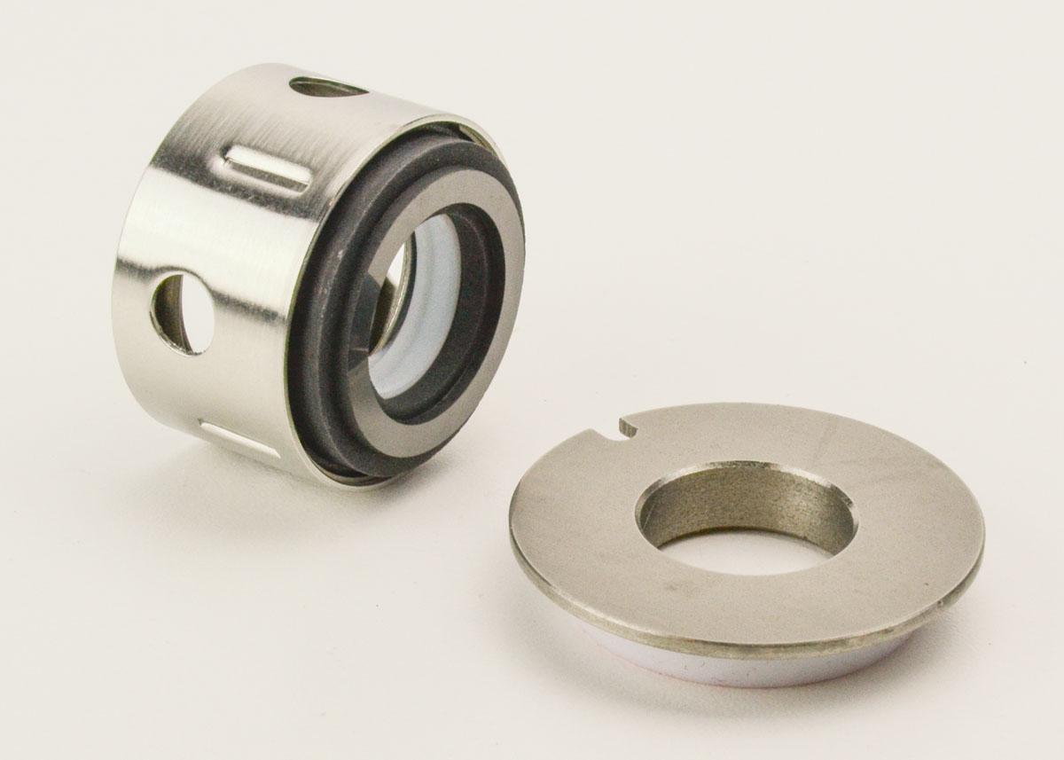"1.4375"" PTFE Mechanical Seal For Viking® K-KK-L-LQ-LL Pumps"