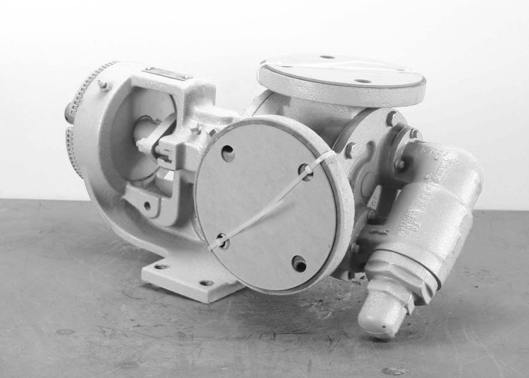 Aftermarket Drop-In Replaces Viking® KK127A Pump