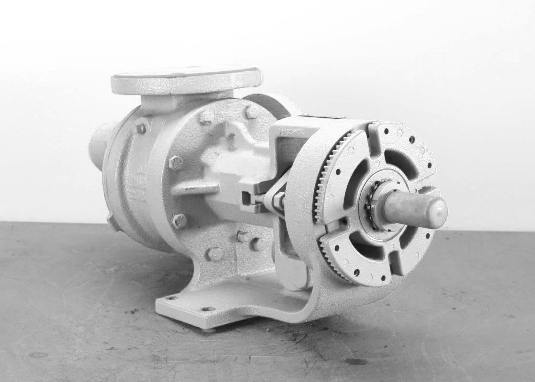 Aftermarket Drop-In Replaces Viking® KK124A Pump