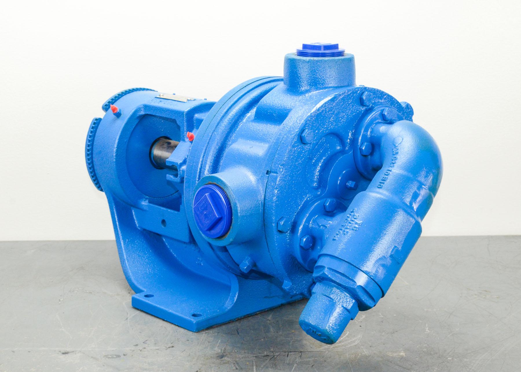 Viking® L4124B Pump