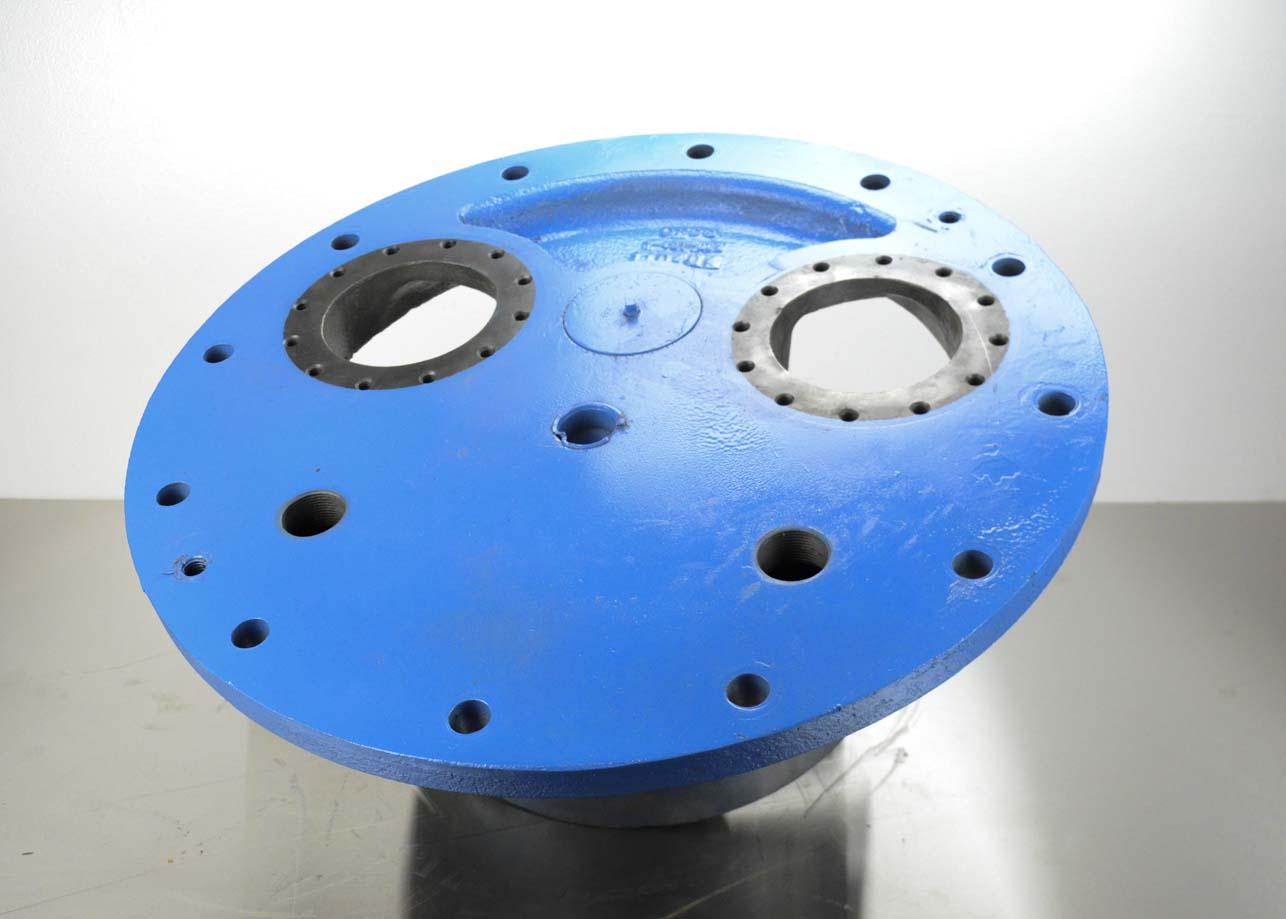 Viking® R Relief Valve Head & Hard Steel Pin