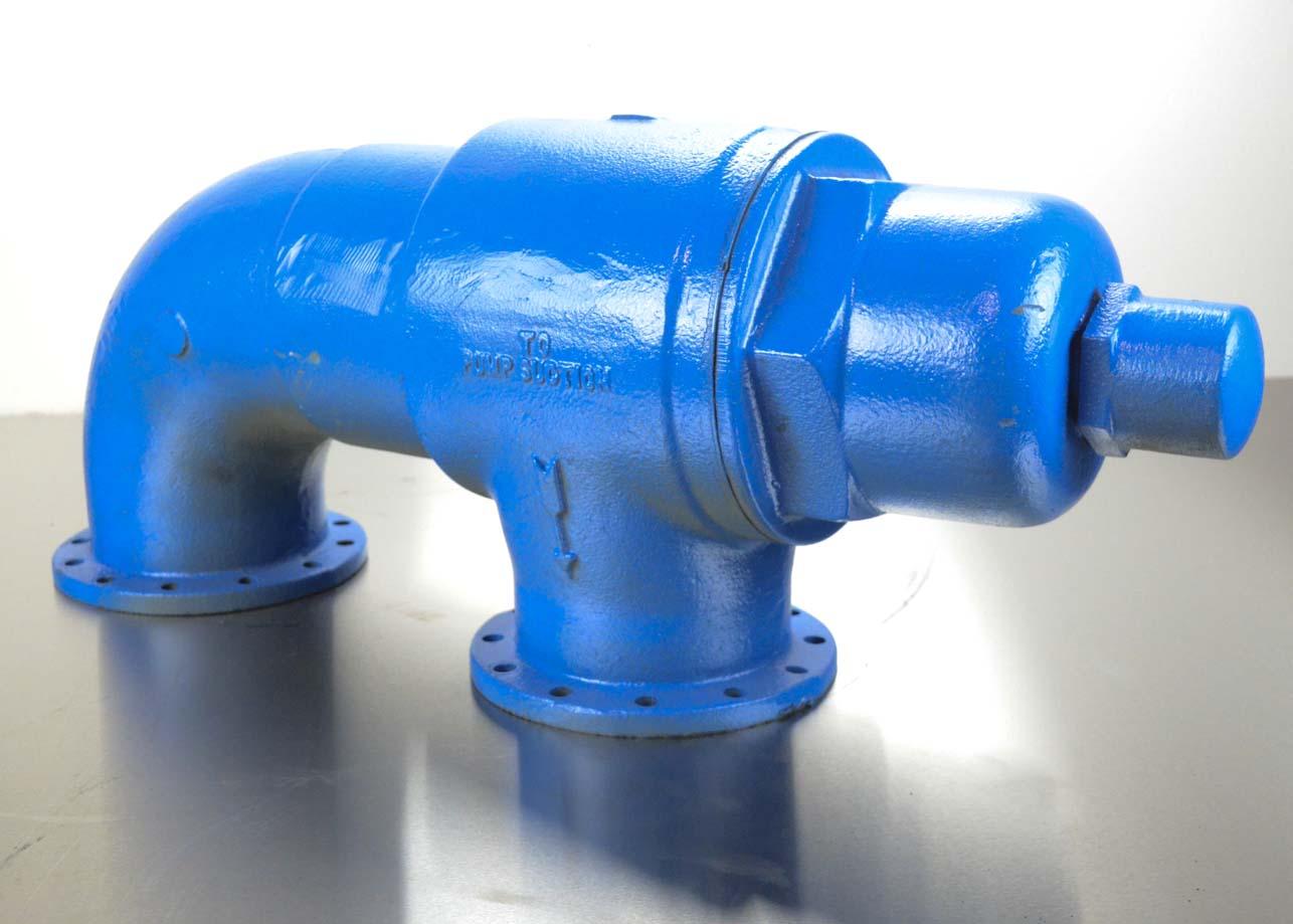 Viking® R Pump Cast Iron Relief Valve