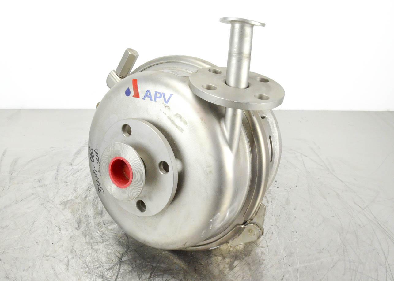 APV W+50/08 Pump