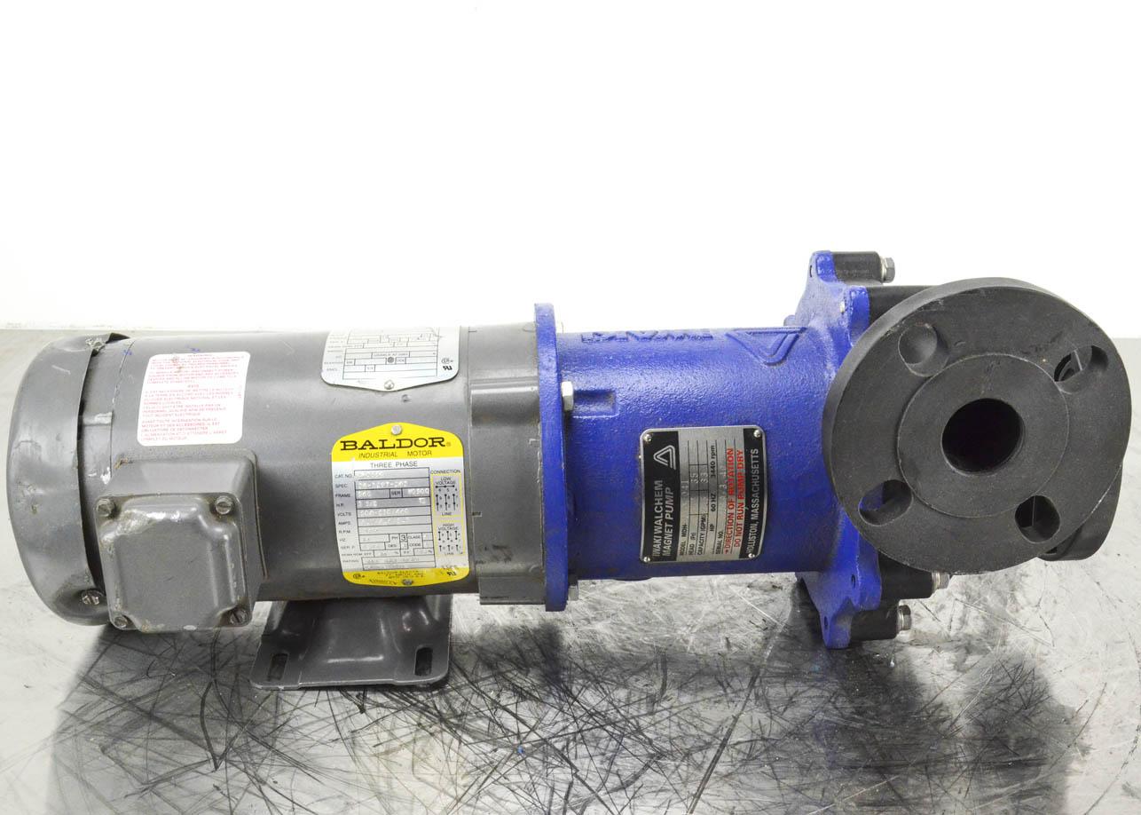 Iwaki MDH-CMD-041 Pump
