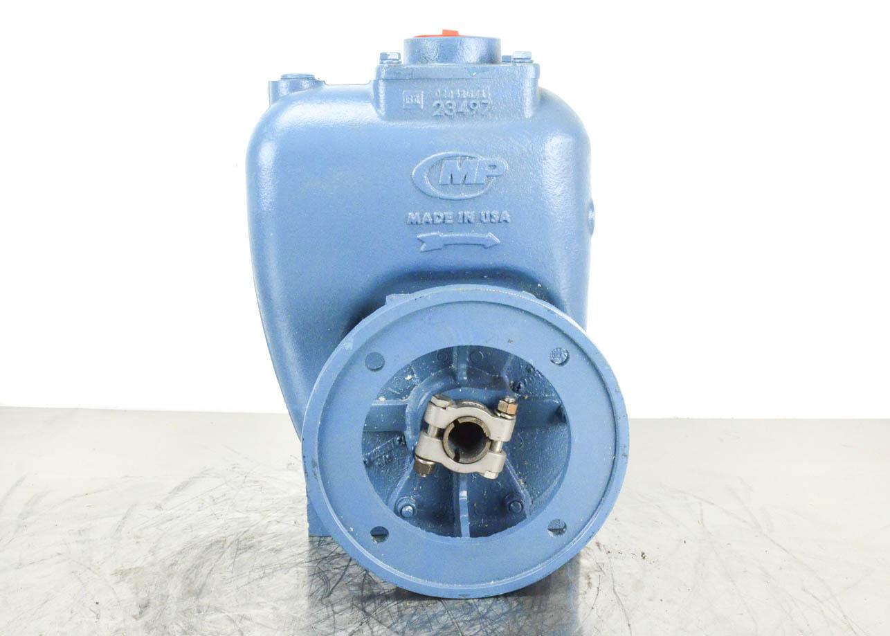 MP Pumps Flomax10 Pump