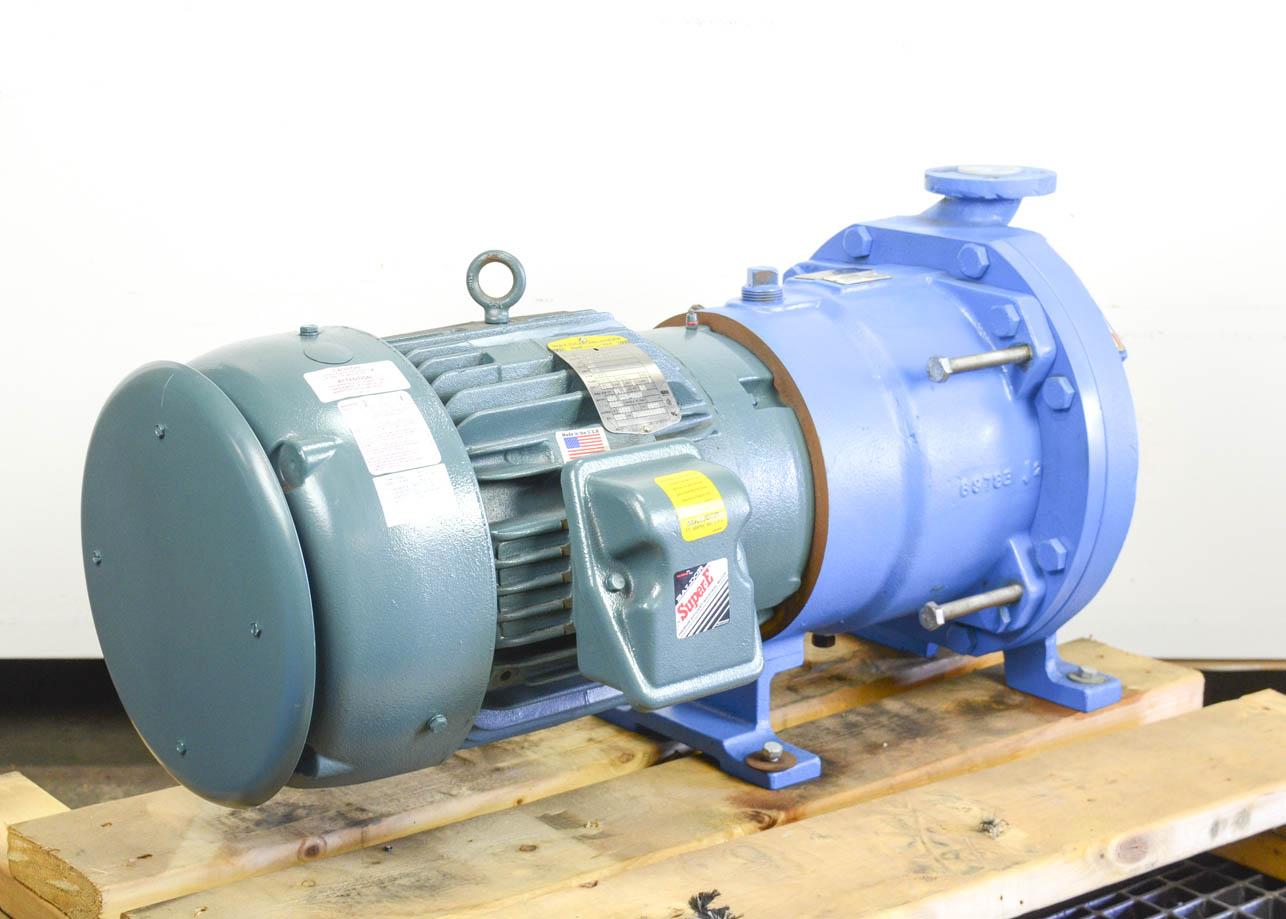 Goulds 3298 Pump