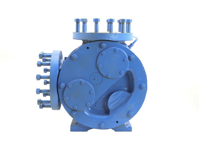 Viking N327A/N4327A Stainless Gear Pump
