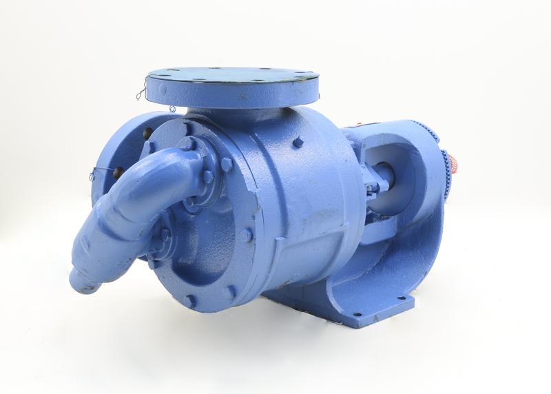 Viking LS124A/LS4124A Gear Pump